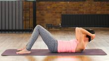 Lower Back Pain Prevention