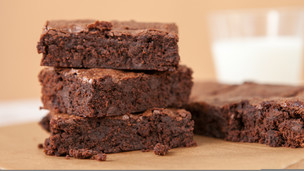 Thumbnail image for Chocolate Brownies