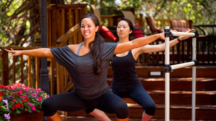 Thumbnail image for Barre HIIT