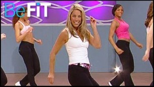 Thumbnail image for Denise Austin Cardio Dance