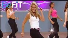 Denise Austin Cardio Dance