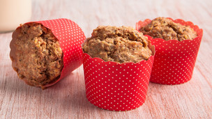 Thumbnail image for Quinoa Muffins