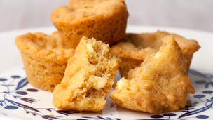 Thumbnail image for Peanut Butter Blondies