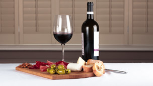 Thumbnail image for Pairing Wine and Food - Part 2