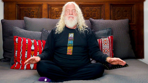 Thumbnail image for Fear Awareness Meditation