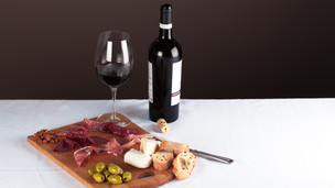 Thumbnail image for Pairing Wine and Food - Part 1