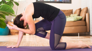Gentle Yoga for Surrender
