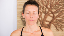 Meditation for Surrender
