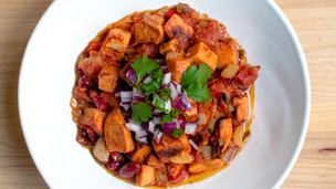 Thumbnail image for Sweet Potato Chili