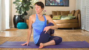 Thumbnail image for Gentle Yoga for Forgiveness