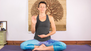 Meditation for Fearlessness