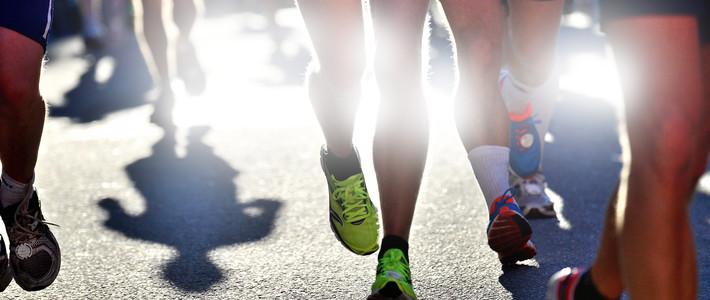Marathon Training