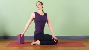 Thumbnail image for Gentle Yoga for Stress