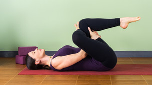 Hatha Yoga for Stress