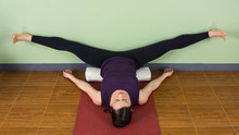 Inversions to Reduce Stress
