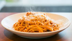 Thumbnail image for Spaghetti Pomodoro