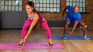 Thumbnail image for HIIT Cardio Fat Blast