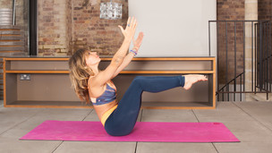 Yoga for Abs & Core