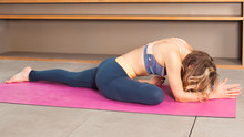 Yin Yoga for Your Hips I