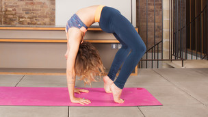 Thumbnail image for Mastering Wheel Pose