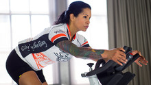 Strength Training Cycling