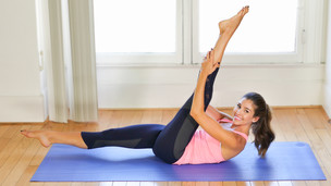 Intermediate Core Pilates