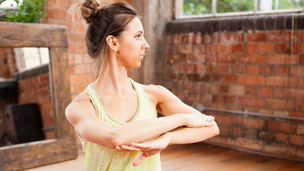 Thumbnail image for Pilates for a Healthy Back