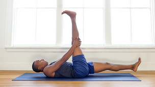 Thumbnail image for 35-Minute Yoga Body