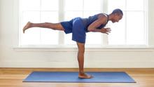 Body Balance Yoga