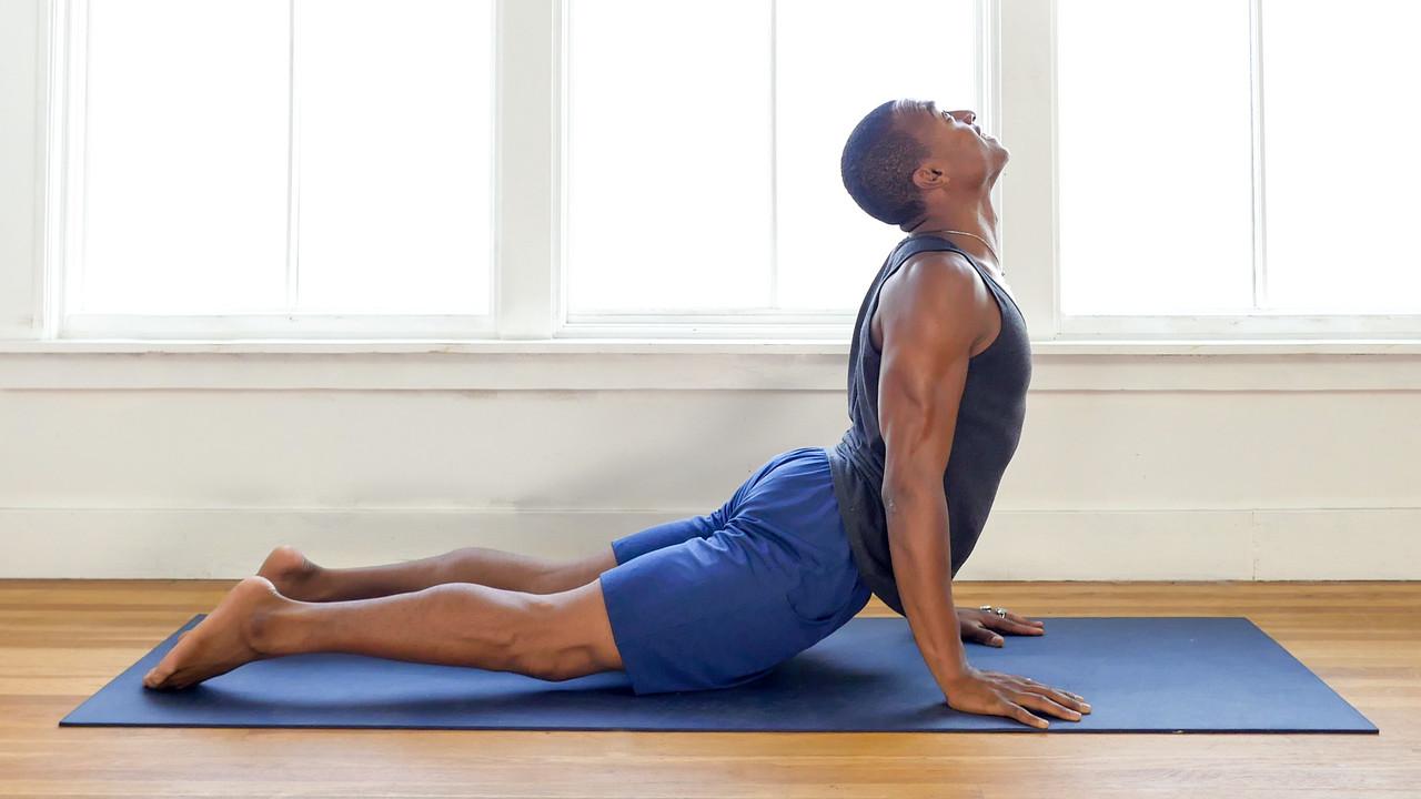 35-Minute Yoga Body - Yoga Videos | Grokker