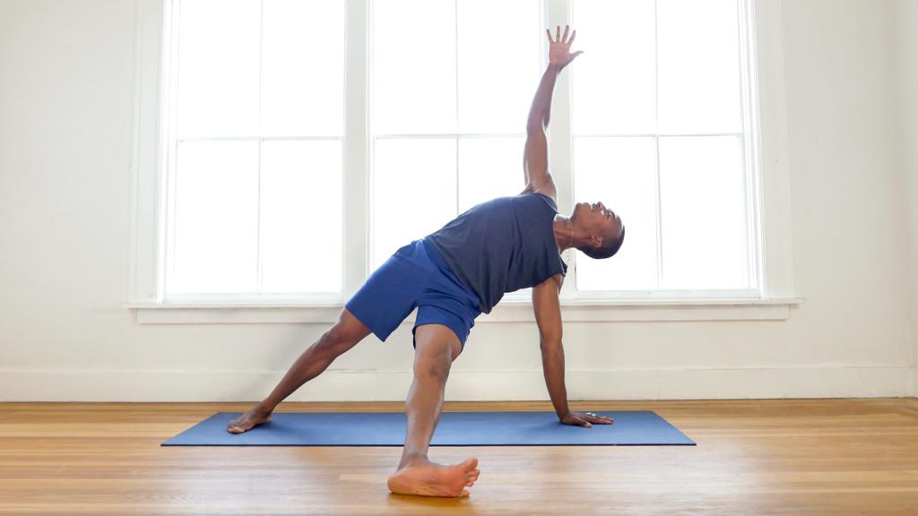 Metabolism-Boosting Yoga