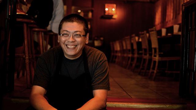 Alex Ong's bio image