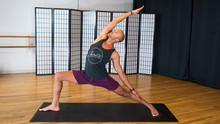 Yoga For Full Body Strength