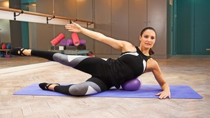 Thumbnail image for Total Body Barre