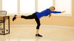 Thumbnail image for Balance Challenge
