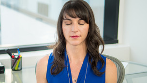 Ease Your Anxiety and Stress Meditation