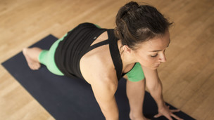 Thumbnail image for No Chaturanga Flow