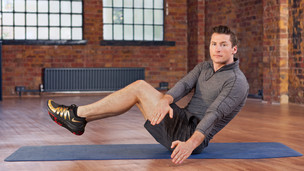 Thumbnail image for 15-Minute Six-Pack Abs