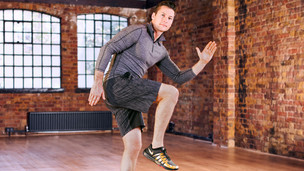 Thumbnail image for Energizing Morning Workout