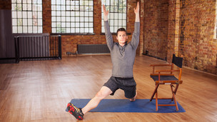 Thumbnail image for Yoga for Total Body Flexibility
