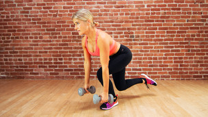 Thumbnail image for HIIT #1 - Strength & Balance
