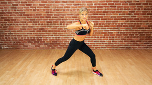 Thumbnail image for Cardio Core #1 - Uppercuts