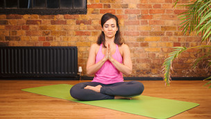 Thumbnail image for Mindful Evening Yoga