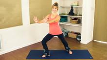 Yoga For Improving Balance