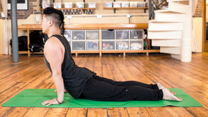 Thumbnail image for Learn the Basic Yoga Poses
