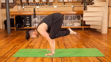 Understanding Standing and Balancing