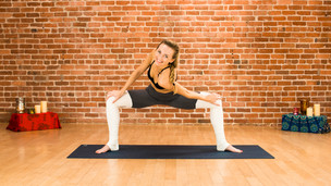Thumbnail image for Heating Power Yoga