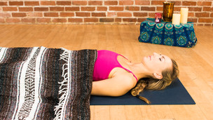 Nourish Yourself: Yoga for Relaxation