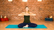 Thumbnail image for Energizing Kundalini Meditation
