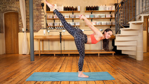 Thumbnail image for Tone Your Asana